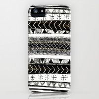 Free-Geo II iPhone & iPod Case by Matthew White
