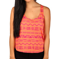 Billabong Play On - Corail - J9062PLA