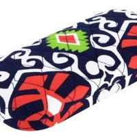Gorgeous Vera Bradley Hard Eyeglasses Case in Sun Valley
