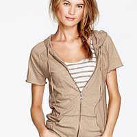 The Zip Hoodie - Easy Mixers - Victoria's Secret
