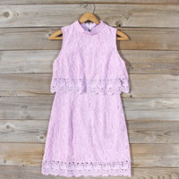 Lavender Hill Dress