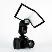 The FlashBender and Diffuser - The Photojojo Store!