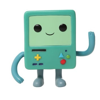 Adventure Time Pop! Beemo Vinyl Figure