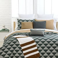 Lacoste Sergels Comforter and Duvet Cover Sets