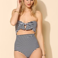 Lolli Tada One-Piece Swimsuit - Urban Outfitters