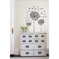 WallPops® Dandelion Wall Art Kit
