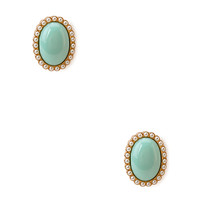 Ladylike Statement Studs