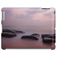 I Dream of The Ocean iPad 2,3,4 Case