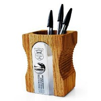 Suck UK Sharpener Desk Tidy (SK PENCILPOT1)