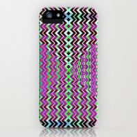 Mambo iPhone & iPod Case by Peter Gross