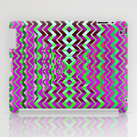 Mambo iPad Case by Peter Gross