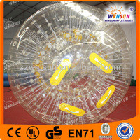 Source Execting PVC or TPU giant inflatable human hamster ball on m.alibaba.com