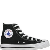 Converse All Star Hi Athletic Shoe, Black