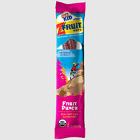 Clif Bar Store ZFruit Fruit Punch Natural Flavor (18/box)