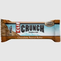 Clif Bar Store Clif® CRUNCH - Box of 5 Choc. Peanut