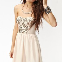 Sweet Studs Dress in  Clothes Dresses at Nasty Gal
