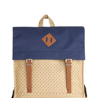 Herschel Supply Co. Scholastic Weekend Market Survey Backpack