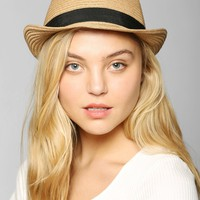 Packable Fedora - Urban Outfitters