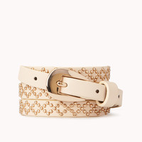 Total Stud Waist Belt