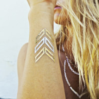 Lena by Flash Tattoos | SHOPLUNAB