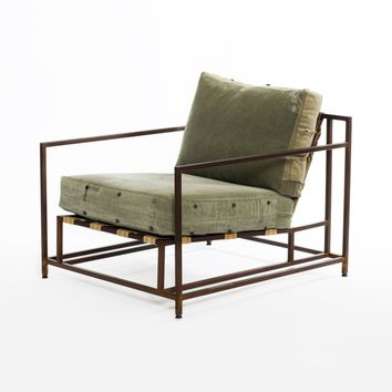 Inheritance Armchair - ALL - SEATING