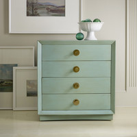 Mod Bedside Chest
