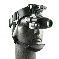 Spymaster   Night Vision   Luxury Gadgets   The Luxury Gift Service - GiftVault
