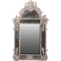NEW! Boulevard Saint-Germain French Mirror