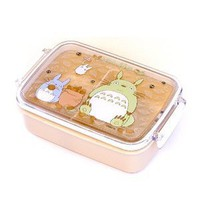 Amazon.com: Totoro Bento Lunch Box (450ml): Home & Garden