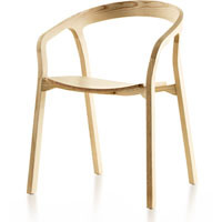 She Said - Guest Chair - Herman Miller