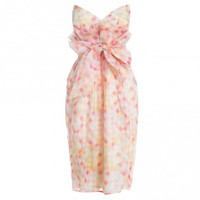 Ringmaster Paperbag Dress - Ready To Wear - The Latest