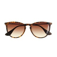 J.Crew Womens Ray-Ban Erika Sunglasses