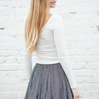 HEATHER SKIRT
