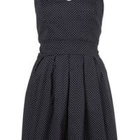 Polka Dot Dress Wal G** - New In - Topshop