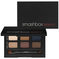 Sephora: Smashbox : Photo Op Eye Enhancing Palette - Brown Eyes : eyeshadow-palettes