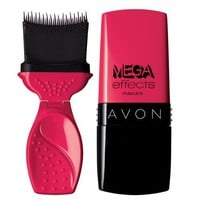 Avon Mega Effects Mascara (Black/brown)