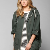 BDG Military Anorak Jacket-