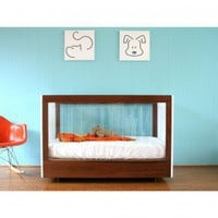 Spot on Square Roh Crib Set - RC0900 - Furniture