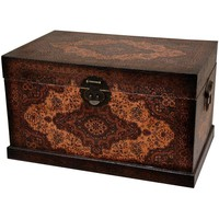 Olde World Baroque Storage Box (China)