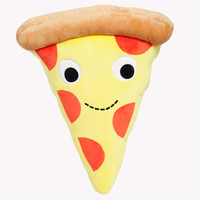 "Cheezey de Pie 16"" Large Plush Pizza 