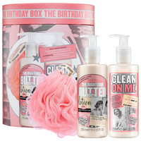 Sephora: Soap & Glory : The Birthday Box : bath-gift-sets