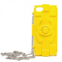 Chanel Lego Block iPhone Case