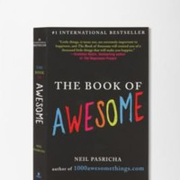 UrbanOutfitters.com > The Book Of Awesome By Neil Pasricha