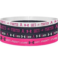 Under Armour& Fighter Headband Set
