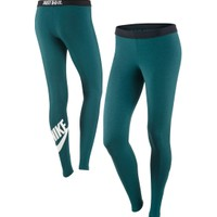 Nike Women's Futura Leg-A-See Leggings