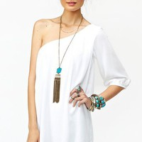 Slice Of Heaven Dress in  Clothes at Nasty Gal