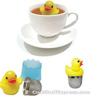 Ducky Tea Infuser