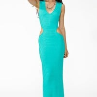 Alexa Maxi Dress in Clothes Dresses at Nasty Gal