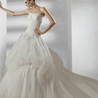 S.P.K wedding dresses SPK0038 - Wholesale cheap discount price 2012 style online for sale.