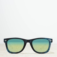 AEO PRINTED ICON SUNGLASSES